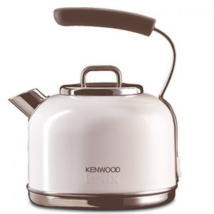 Bouilloire 1,25L  COCONUT white Kenwood