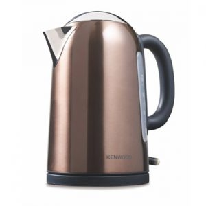 Bouilloire 1,7L ANTIQUE bronze Kenwood