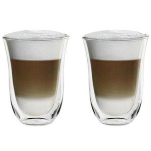 Verre Latte Macchiato DeLonghi