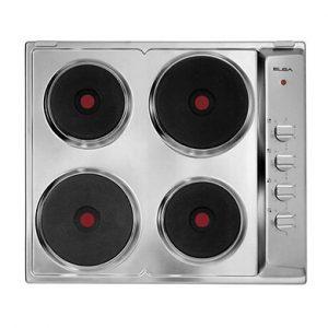Plaque de cuisson électrique ES60-046X ELBA