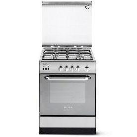 Cuisinière N65X422 4 feux ELBA