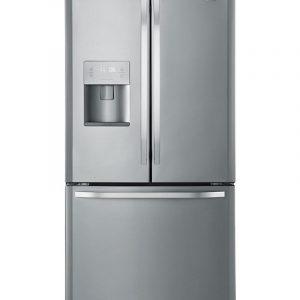 Réfrigérateur 633L HAIER HTD635WISS