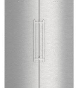 Réfrigérateur congélateur SBSEF7242 Liebherr
