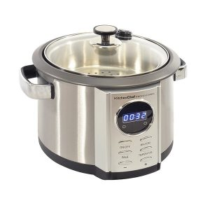 Multi cuiseur KY-387 Kitchen chef