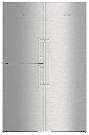 Réfrigérateur SBES8473-20 3 portes LIEBHERR