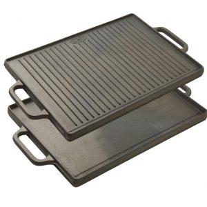 Plancha grill 071058 en fonte MATFER