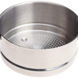 Passoire cuit vapeur 3496.24 Twisty 24 cm DEBUYER
