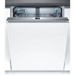 Lave-vaisselle SMV68IX00E 13 couverts BOSCH