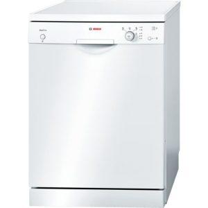 Lave vaisselle SMS40D12EU pose libre BOSCH