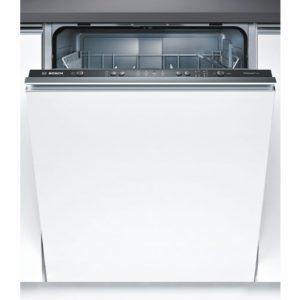 Lave vaisselle SMV41D00EU tout intégrable BOSCH