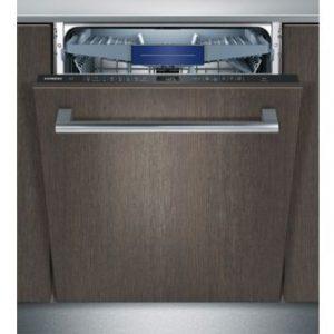 Lave vaisselle SN658X00ME encastrable SIEMENS