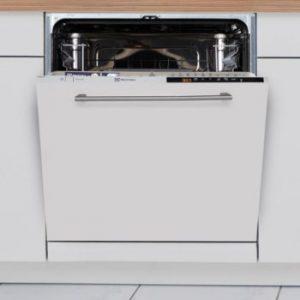 Lave vaisselle ESL5362LB encastrable ELECTROLUX