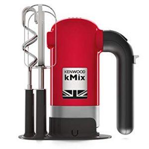 Batteur HMX750RD KMIX KENWOOD