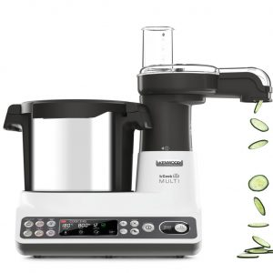 Cuiseur CCL401WH KCook KENWOOD