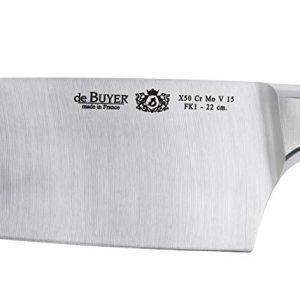 Couteau japonais 4271.22 DEBUYER