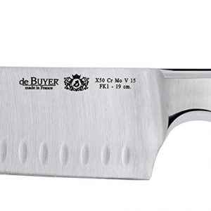 Couteau santoku 4271.19 DEBUYER