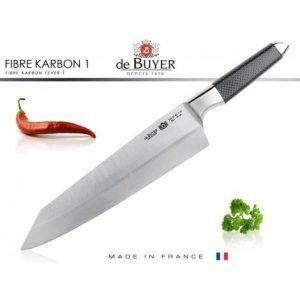 Couteau japonais 4270.26 DEBUYER