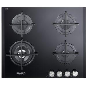 Plaque de cuisson ELIO 65-445CG encastrable ELBA