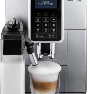 Machine a expresso ECAM350.75S DELONGHI