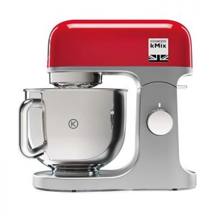 Robot pâtissier KMX750RD KENWOOD