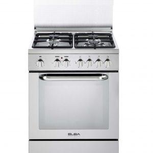 Cuisinière 6E EX 422 Four électrique ELBA